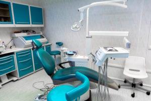orthodontst